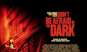 <strong>DON'T BE AFRAID OF THE DARK<br>Casting</strong>