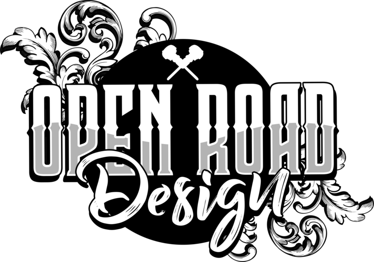 Open Road Design