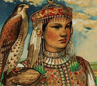 Ancestor Healing Ritual California — Anais Szabo
