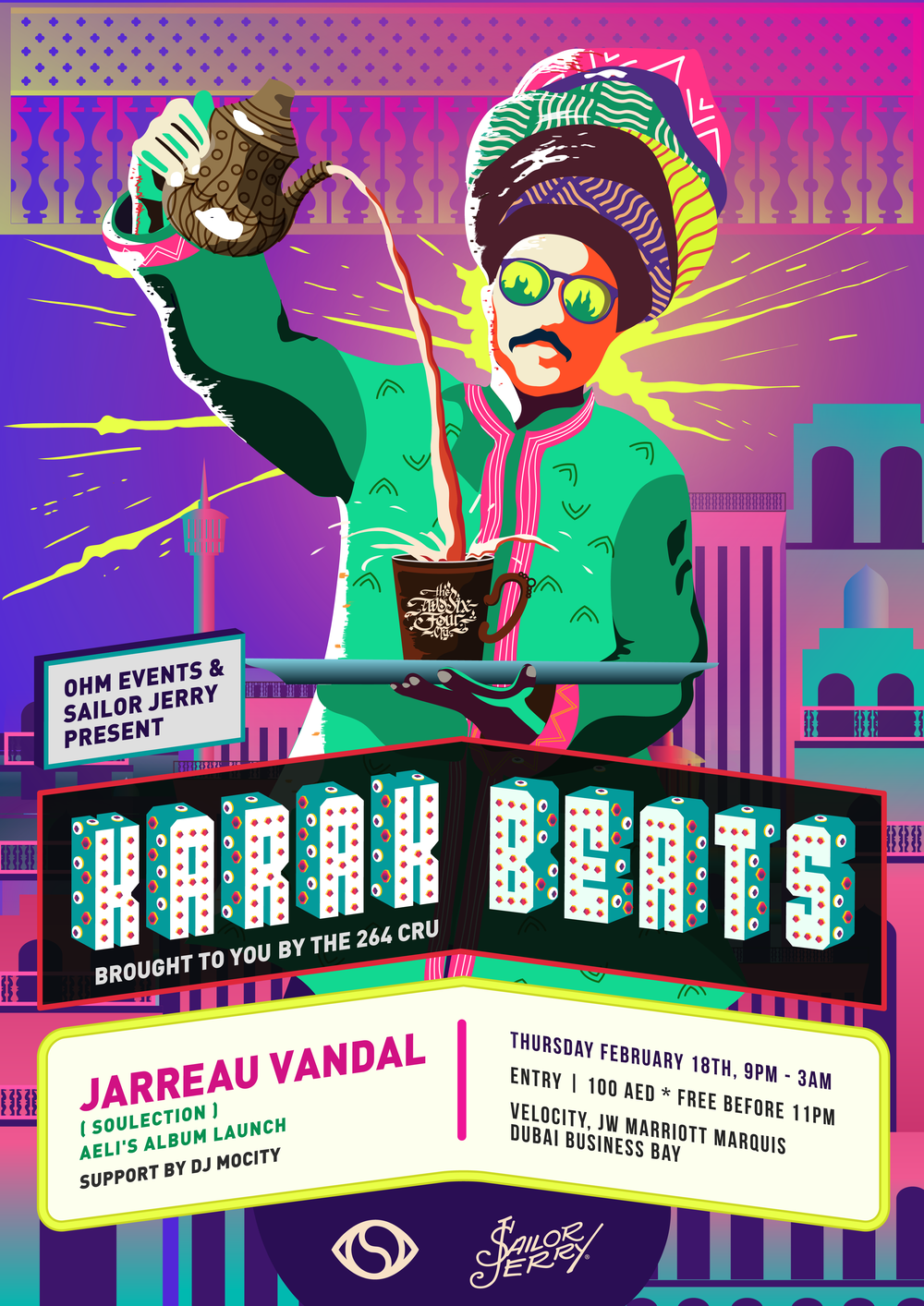 Karak Beats Poster Feb 18-01-01.png
