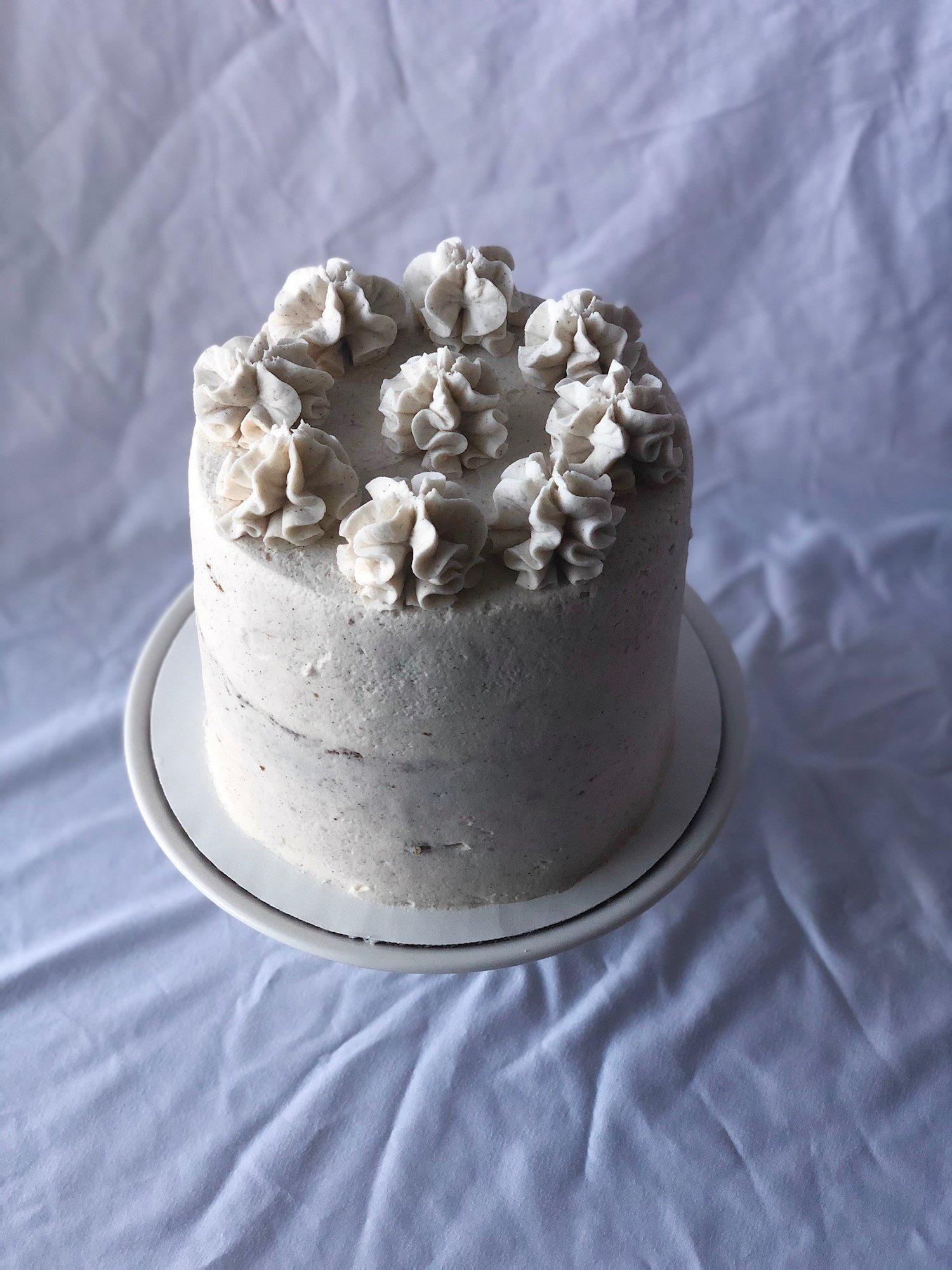 Buttermilk Carrot Cake Kay Ann The Creative Company