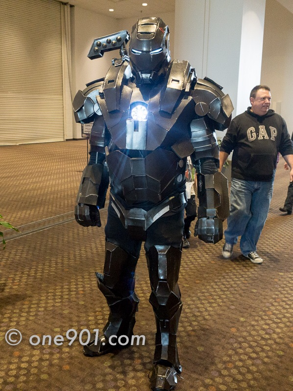 War machine!!!