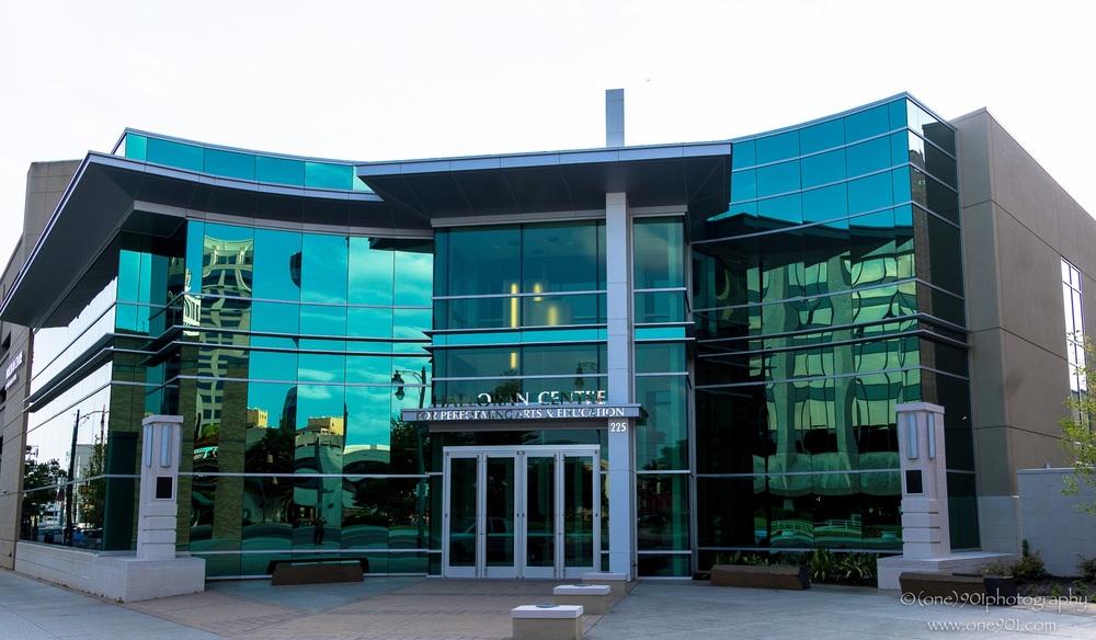 Halloran Centre