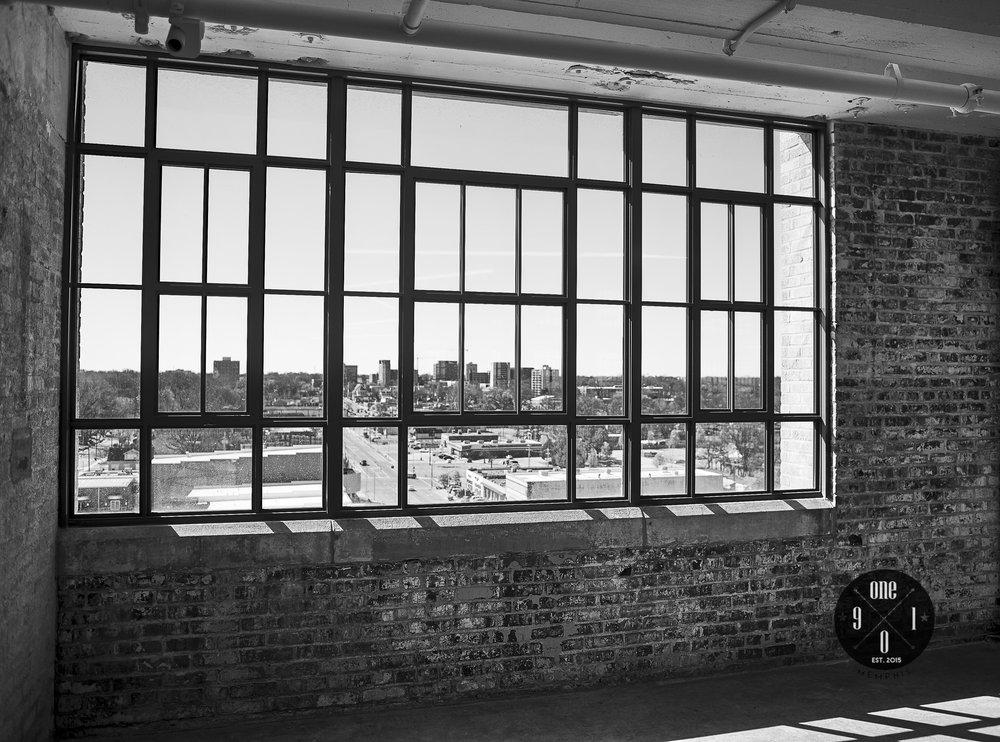 I love this window!