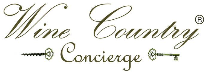Wine Country Concierge