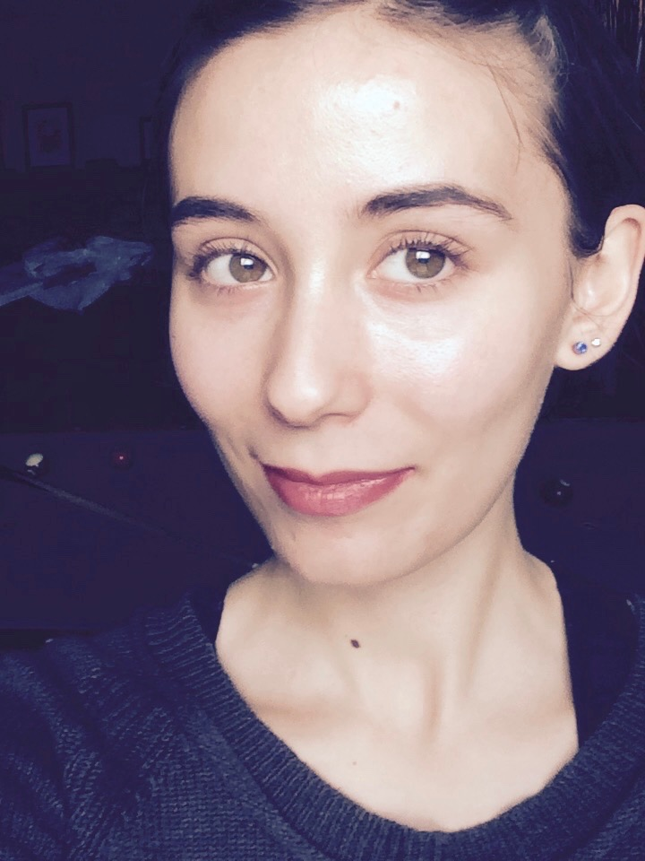 Micayla Vranic, Book Editor