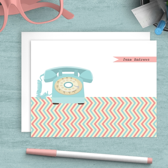 Bespoke Stationary ~ Jilly Jack Designs