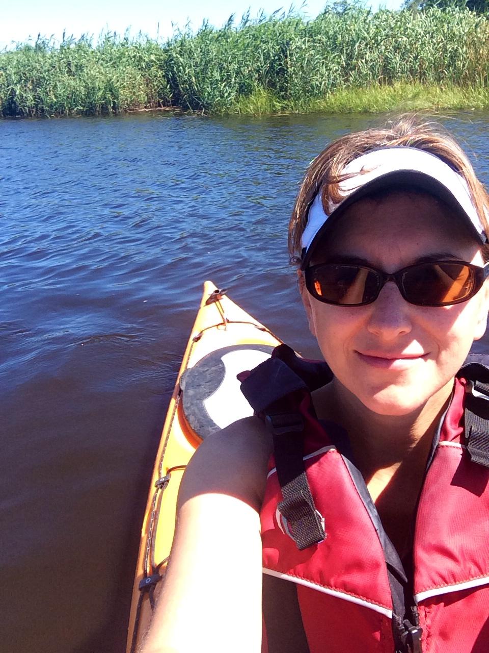 Katie Hillstrom, TPY Panel