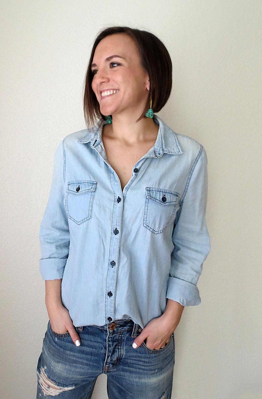 Caitie Sherrick, Writer