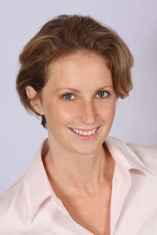 Sarah Locke, Mixologist
