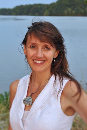Christi Daniels, Guest Writer