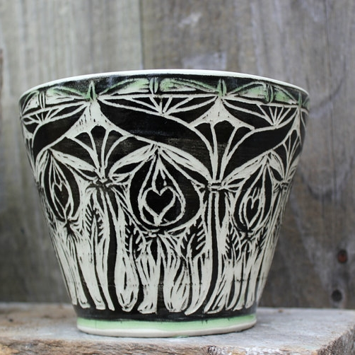 Ceramic Bowl: Mudlark Pottery