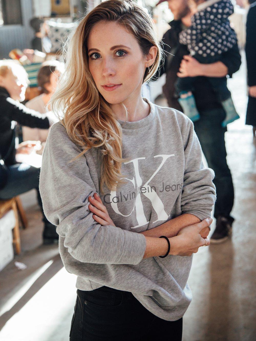 Lindsay, Collaborating Photographer