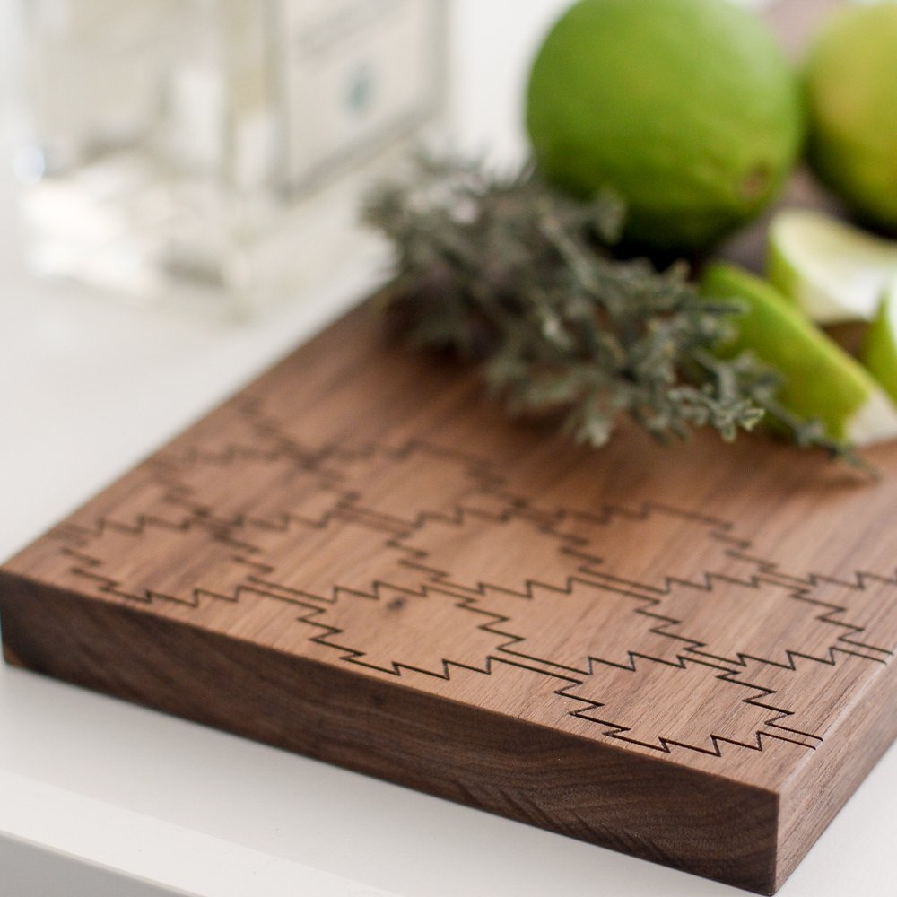 Host & Toast Serving Board ($48)