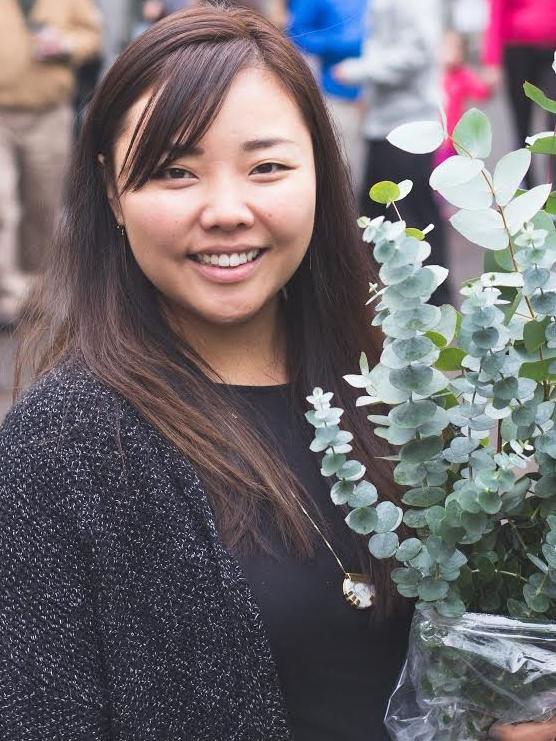 Mayumi, Collaborating Photographer