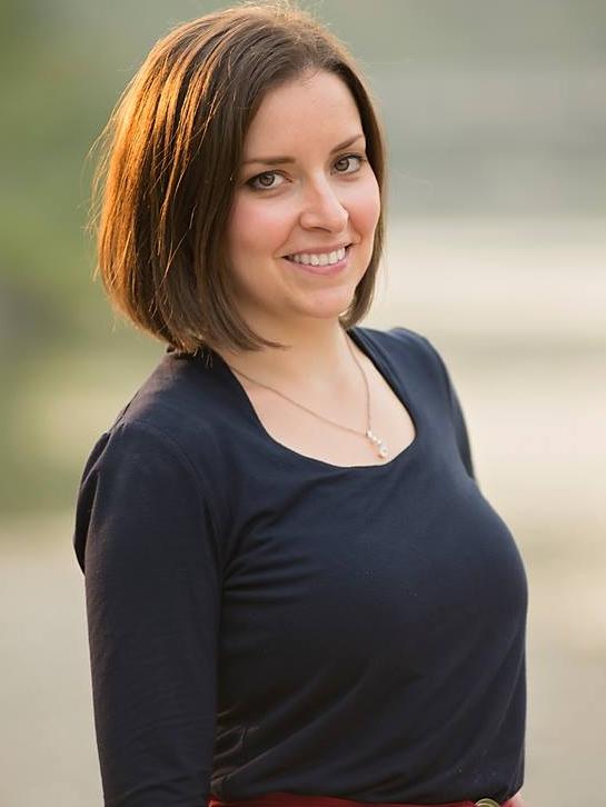Sarah, Perspectives Panelist