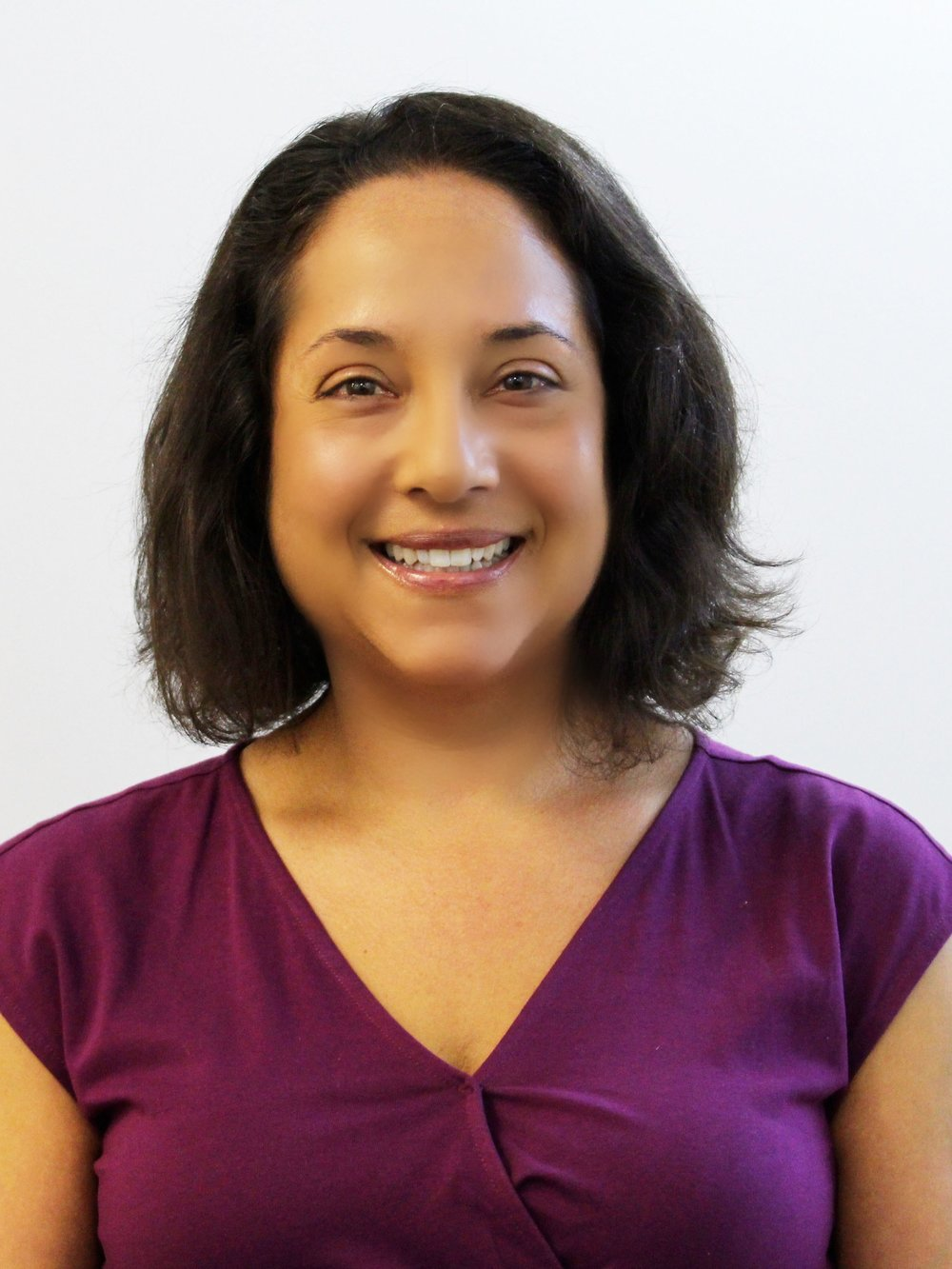 Julia, Guest Writer/Event Partner