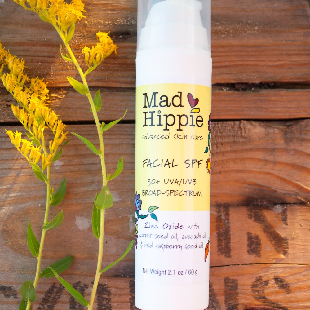 Mad Hippie Facial SPF ($24.99)