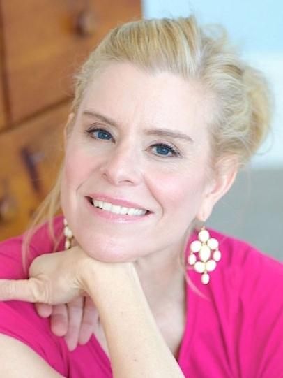 Gwen, Perspectives Panelist