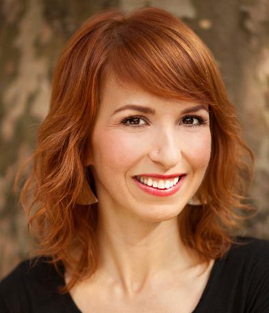 Rebecca Casciano, March Cover Story