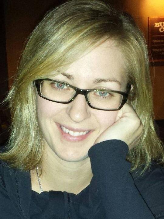 Tanessa, Guest Writer