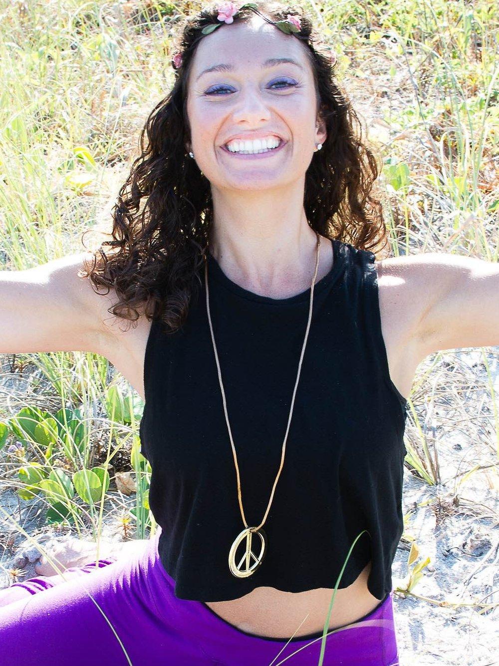Natalie, Perspectives Panelist