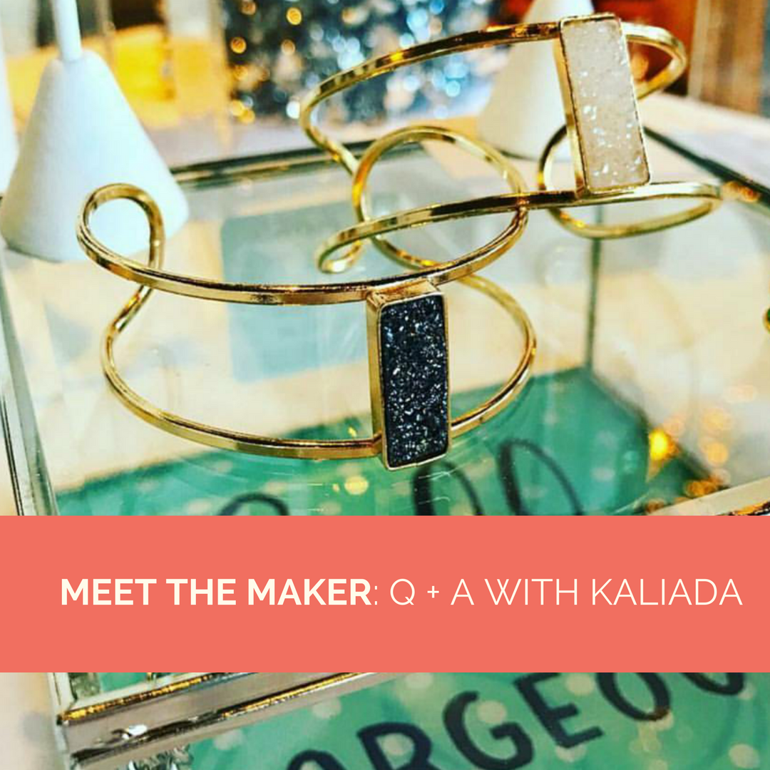 Meet the Maker: Q + A with Kaliada — The Perpetual You