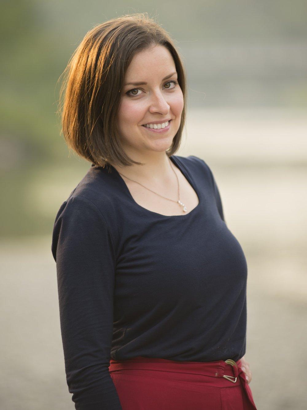 Sarah, Guest Writer