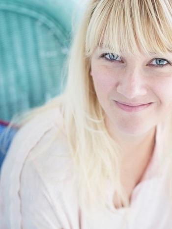 Sarah, Dwell Contributor