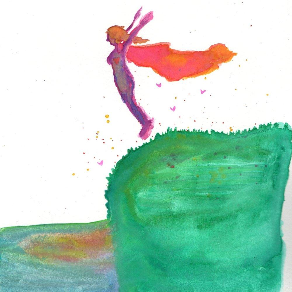 illustration by  christy johnson .