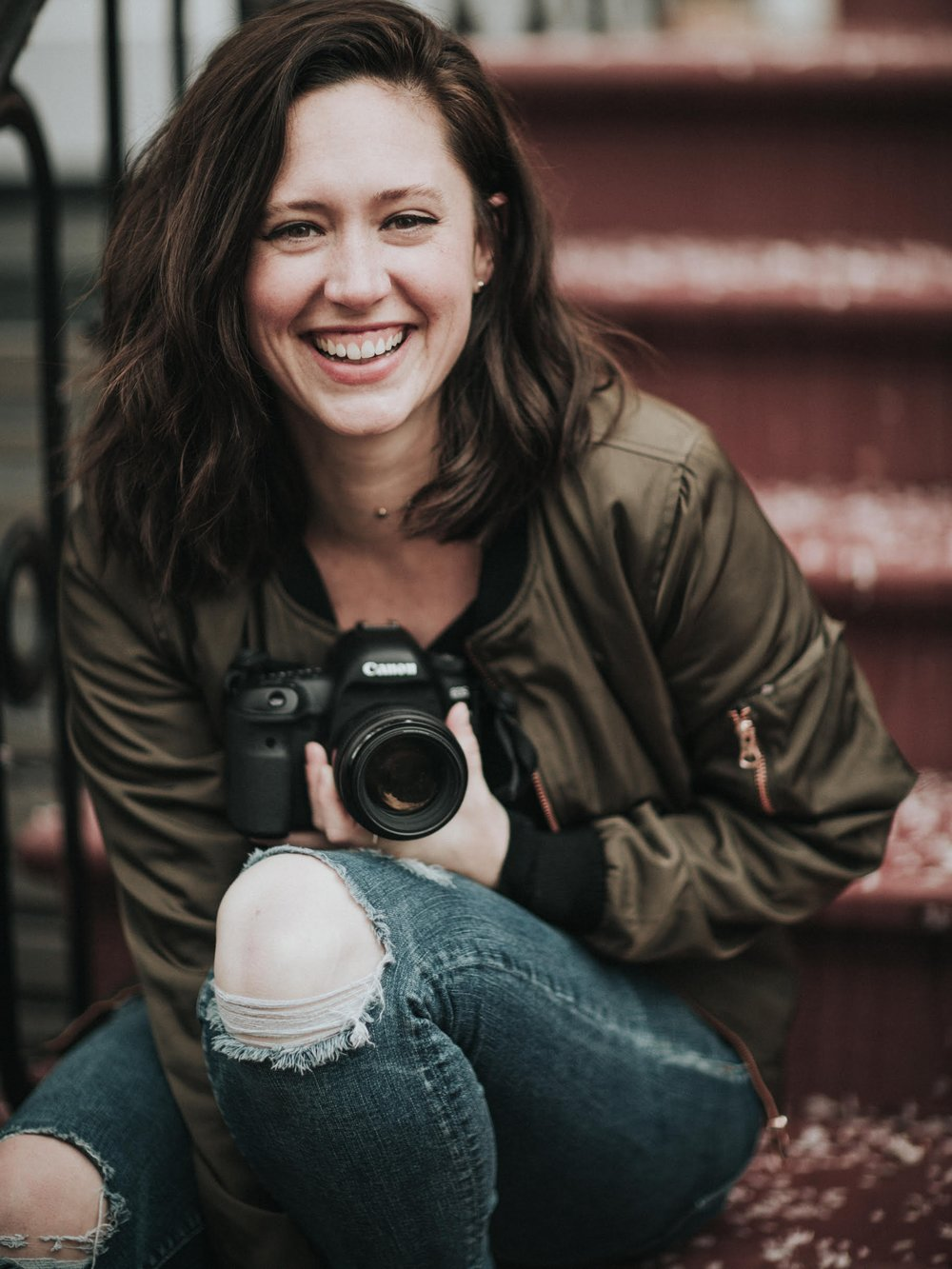 Elizabeth, Product Photog (Sept '17)