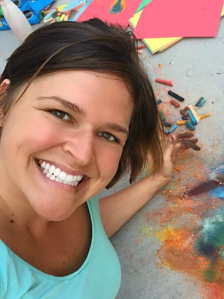 Miriam, Collab Artist (Sept '17)