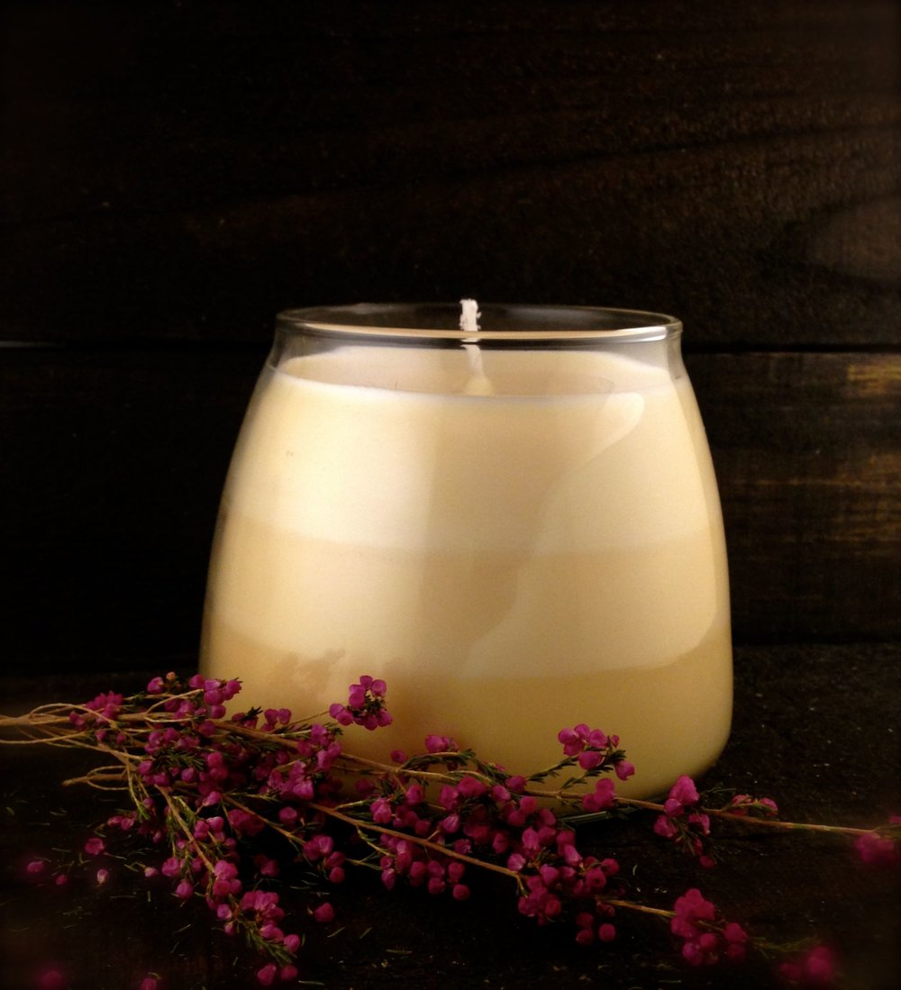 Vegan Candle, Alicia's Candles