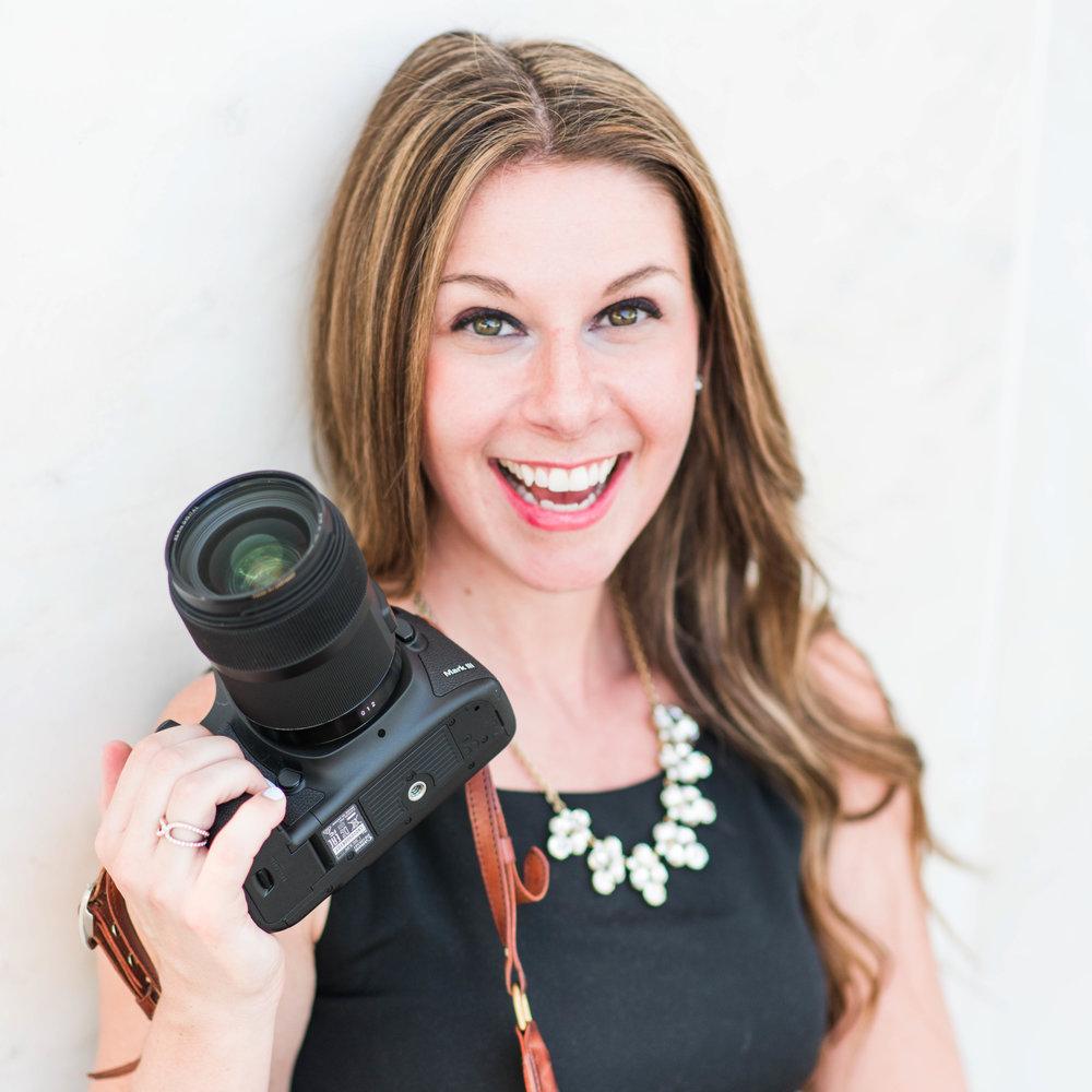 Rachel, Contributing Photog
