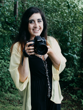 Amanda, Collaborating Photog