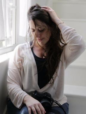 Melissa, Dwell Photog (Dec)