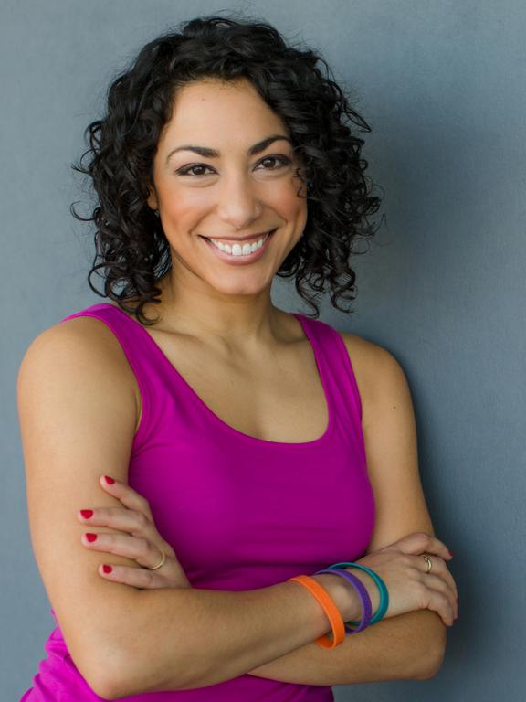 Shana, Movement Expert