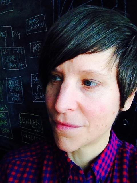 Dana, Contrib Artist (Feb)