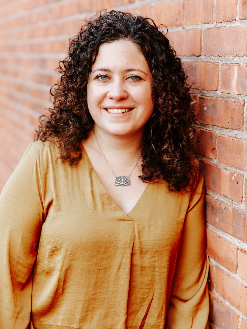 Ann Marie, Cover Feature (Mar)