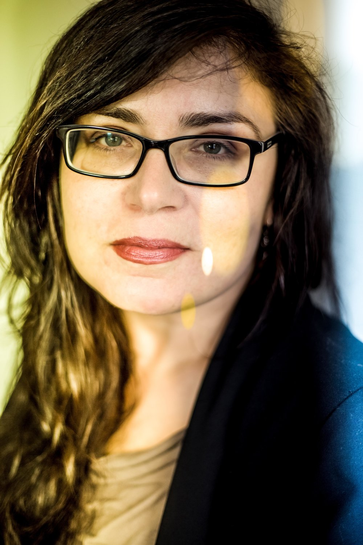 Lisa, Collaborating Photog