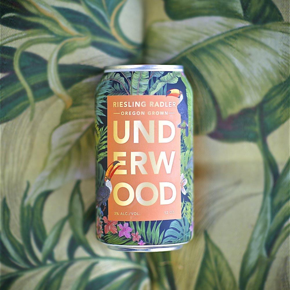 Canned Wine (Underwood)