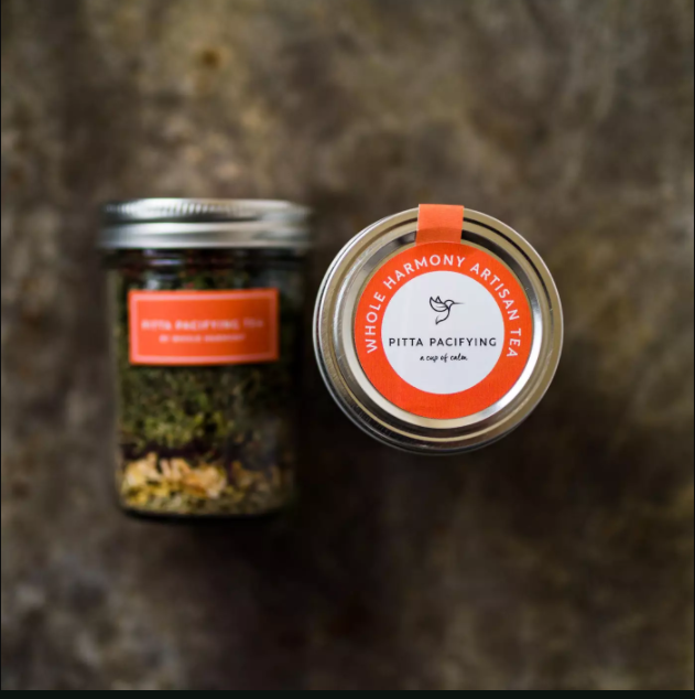 Pitta Pacifier Tea (Whole Harmony)