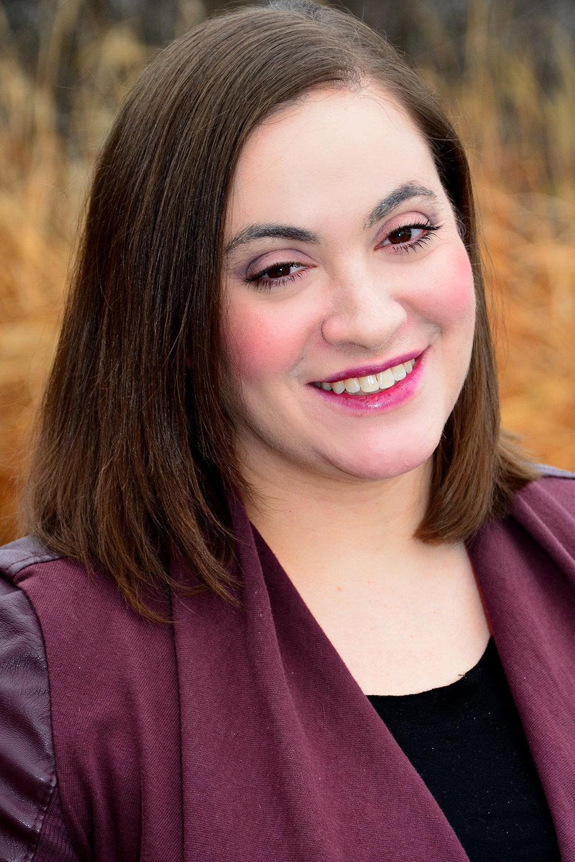 Erica, Movement Expert