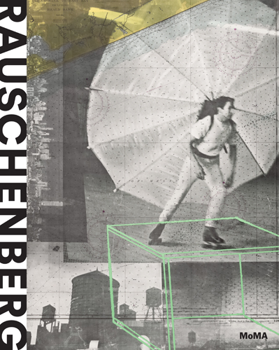 Robert Rauschenberg Retrospective Catalogue