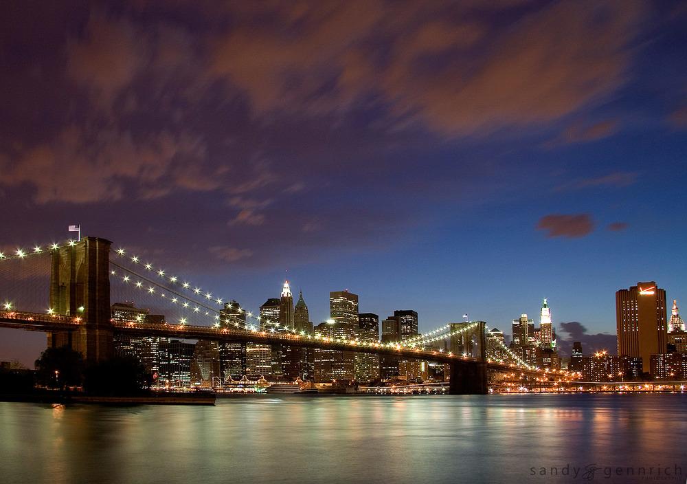 DUMBO - Brooklyn - NY