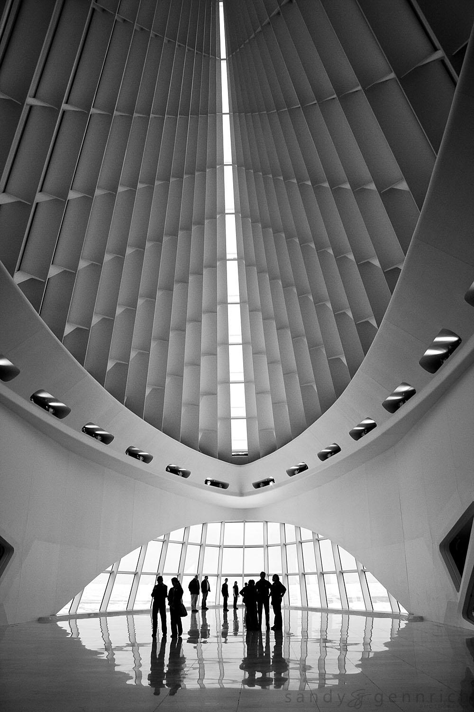 Futuristic - Milwaukee - WI.jpg