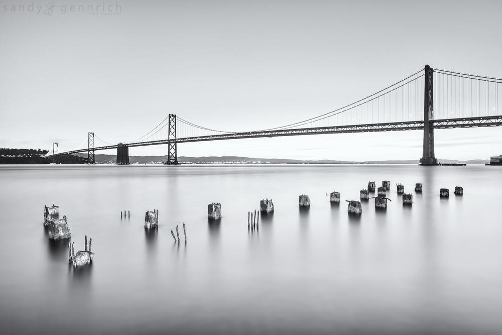 Bay Bridge-SanFrancisco-CA