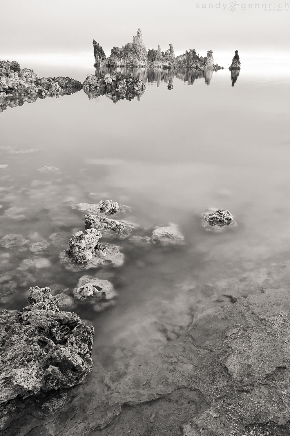 Crescendo - Mono Lake - Lee Vining - CA