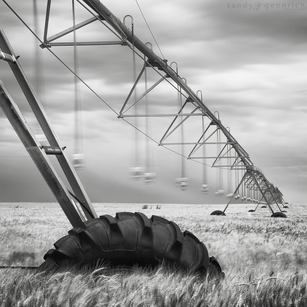 Irrigation - Farmington - NM