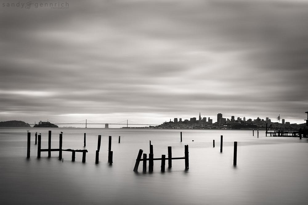 San Francisco Bay - Sausalito - CA.jpg